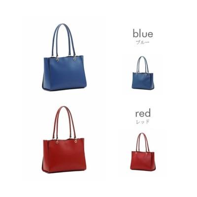 【アールエムストア】 GLITTER(グリッター)tote bag(トートバッグ) レディース ブルー フリー RM STORE