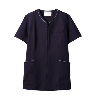 MONTBLANC 73-2078 スクラブ(半袖)(女性用) ナースウェア・白衣・介護ウェア