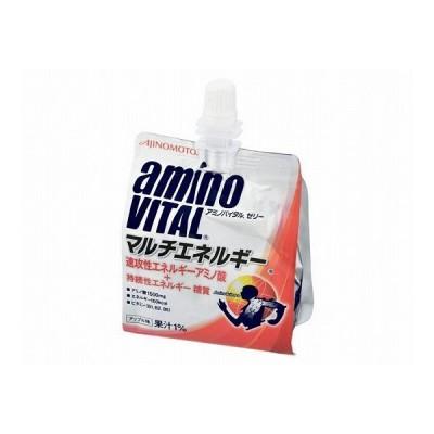 アミノバイタル ゼリードリンク マルチエネルギー [アミノ酸]
