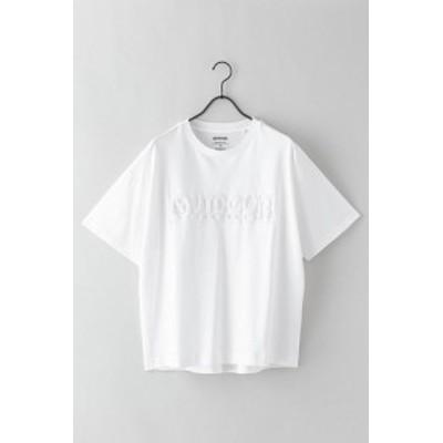 アウトドアプロダクツ Tシャツ(OUTDOOR PRODUCTS )エンボスロゴTシャツ