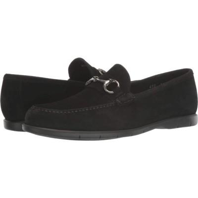 トゥーブートニューヨーク To Boot New York メンズ ローファー シューズ・靴 Soho Black 1