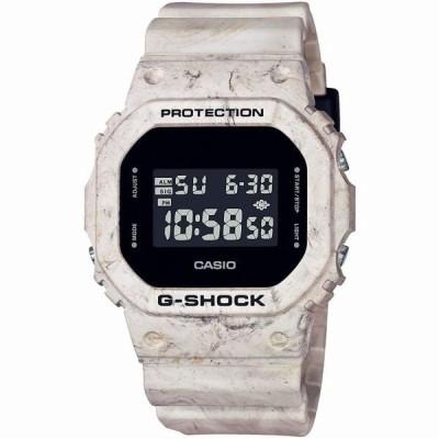 取寄品 CASIO腕時計 カシオ G-SHOCK ジーショック デジタル表示 カレンダー 長方形 DW-5600WM-5JF 人気モデル メンズ腕時計 送料無料