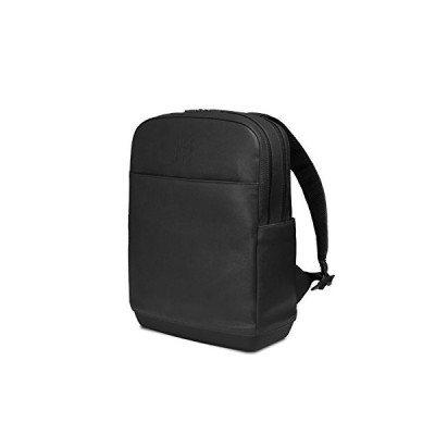 Moleskine - Classic Pro Backpack, Professional Office Backpack, PC Backpack for Laptop, iPad, Notebook Up to 15 Inch, Men's Work Backpack, Size 43 x 3