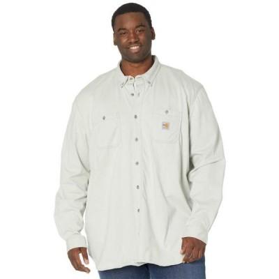 メンズ シャツ トップス Big & Tall Flame-Resistant Force Cotton Hybrid Shirt