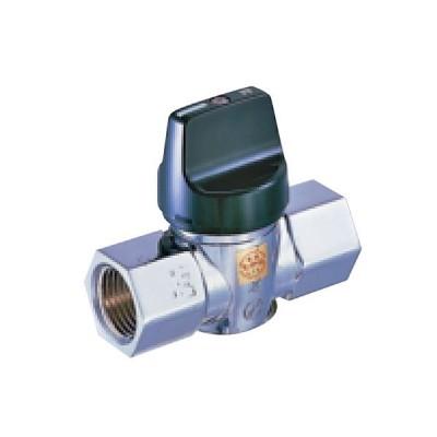 リビラック 4560489954615 可とう管ガス栓 FV141D
