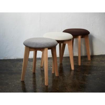 ダイニング スツールのみ コンパクトダイニング FAIRBANX フェアバンクス 木製 イス 椅子 食卓椅子 食卓チェア