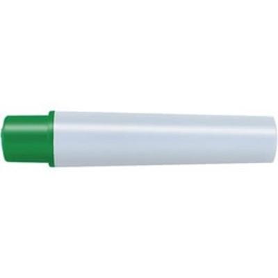 ゼブラ/マッキーケア極細用カートリッジ 緑 2本/RYYTS5-G