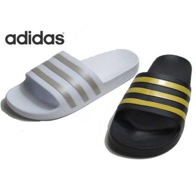 アディダス adidas アディレッタアクア シャワーサンダル メンズレディース 靴
