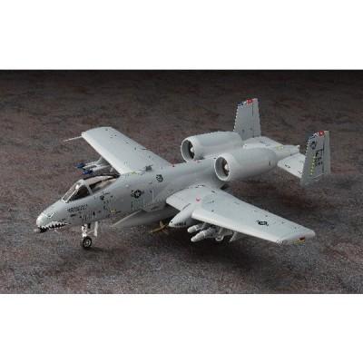 1/72 A-10C サンダーボルトII プラモデル(再販)[ハセガワ]《発売済・在庫品》