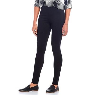 イントロ レディース カジュアルパンツ ボトムス Laura Double Knit Pull-On Leggings