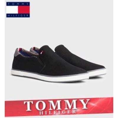 トミーヒルフィガー スニーカー シューズ メンズ カラーブロック 運動 ウォーキング 靴 新作 TOMMY