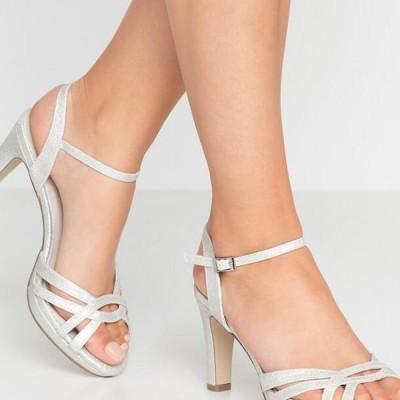 メンブル レディース 靴 シューズ High heeled sandals - marfil