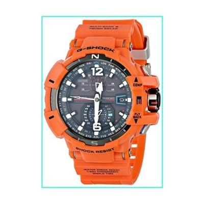 【新品】Casio (カシオ) 腕時計 モデル:GWA1100R-4ACR(並行輸入品)