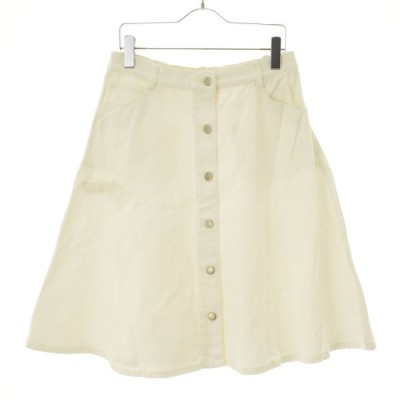 RETRO GIRL / レトロガール フレア スカート