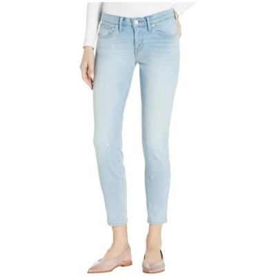 ラッキーブランド レディース 服 デニム Low Rise Lolita Skinny Jeans in Magnolia Springs