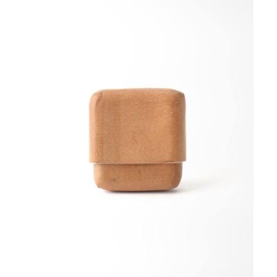 ボイスフロムベイクルーズ 【CHECCHI DE ROSSI】 armor coin case ベージュ フリー