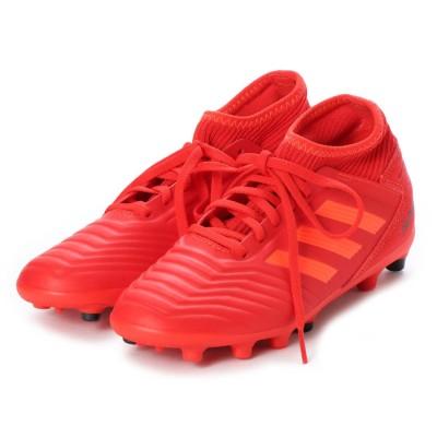 アディダス adidas ジュニア サッカー スパイクシューズ プレデター19.3-ジャパンHG/AGJ F97361
