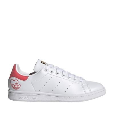 アディダス adidas STAN SMITH W (WHITE)