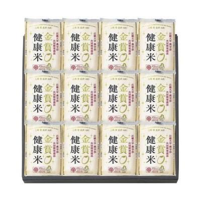 内祝い 内祝 お返し お米 ギフト セット 金賞 健康米 詰め合わせ 千莉菴 からだにやさしさ+ FDRR-060 (12)