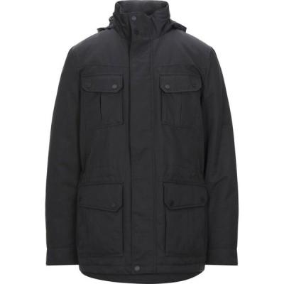 ジェオックス GEOX メンズ ジャケット アウター jacket Black
