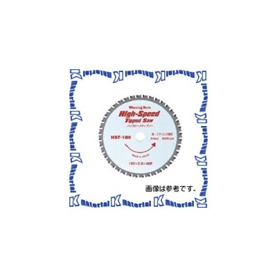 Winning Bore ウイニングボアー ハイスピードチップソー HST-100 外径100mm [MVW0341]