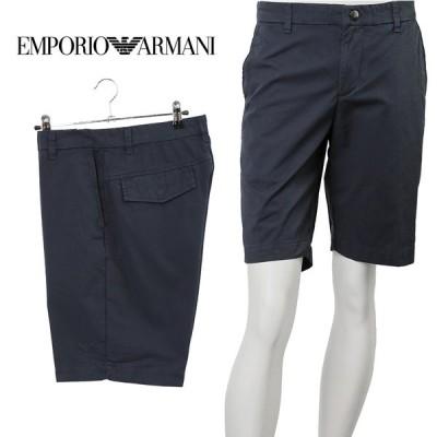 エンポリオアルマーニ EMPORIO ARMANI ハーフパンツ コットンパンツ ビーチウェアライン 211824-1P471-06935