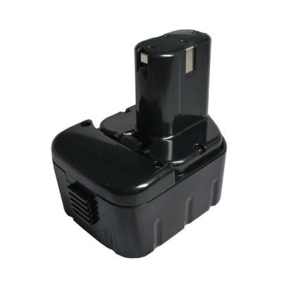 日立工機(Hitachi Koki) 電動工具用 互換 ニカド バッテリー 12.0V 2.0Ah EB1214L EB1214S EB1220BL EB1212S対応