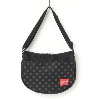 ショルダーバッグ バッグ Columbus Circle Shoulder Bag Dot Print
