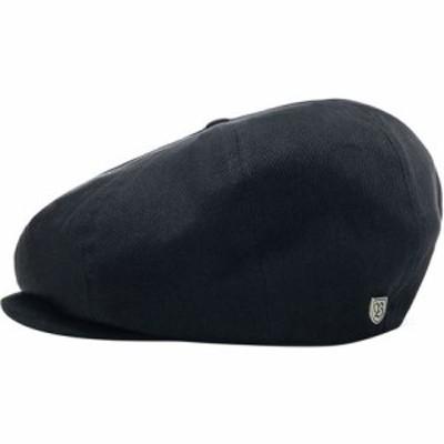 ブリクストン ハット Brood Snap Cap