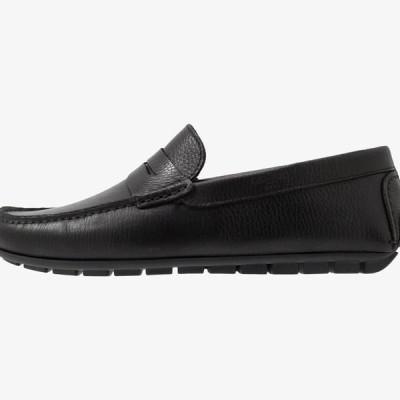 メンズ 靴 シューズ Moccasins - nero