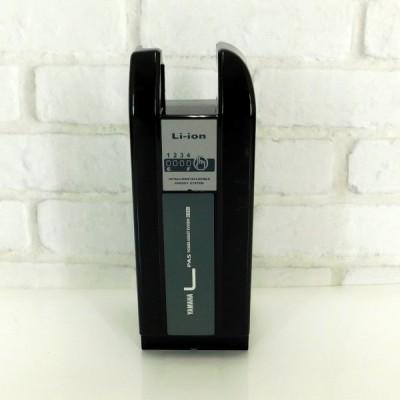 ヤマハ 電動自転車用バッテリー 純正品  X83-23(8.9Ah) 未使用品  黒