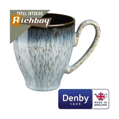 Denby デンビー おしゃれ マグカップ ラージマグ 400ml HALO ヘイロー イギリス製 コップ お洒落 かわいい コーヒーカップ
