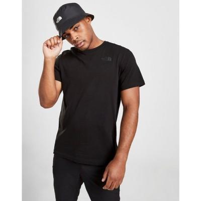 ザ ノースフェイス The North Face メンズ Tシャツ トップス Back Box T-Shirt black