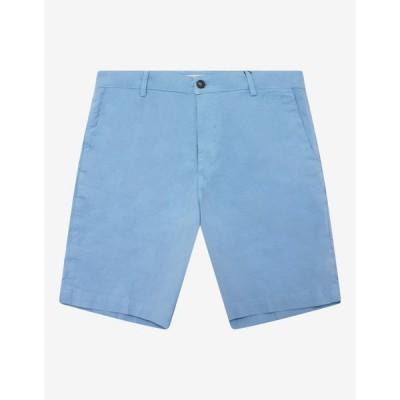 ケンゾー Kenzo メンズ ショートパンツ ボトムス・パンツ Sky Blue Bermuda Shorts Blue