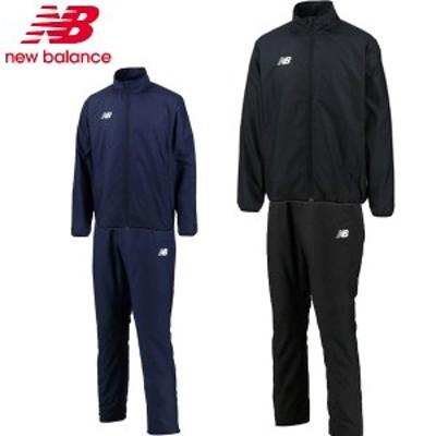 【上下セット】ニューバランス(new balance) ウインドアップジャケット パンツ JMJF9421 JMPF9422 メンズ  サッカー・フットボール