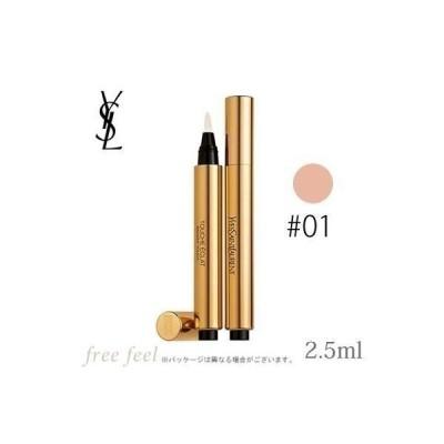 イヴ・サンローラン ラディアントタッチ #01 ルミナスラディアンス 2.5ml [コンシーラー] [YSL YVESSAINTLAURENT]