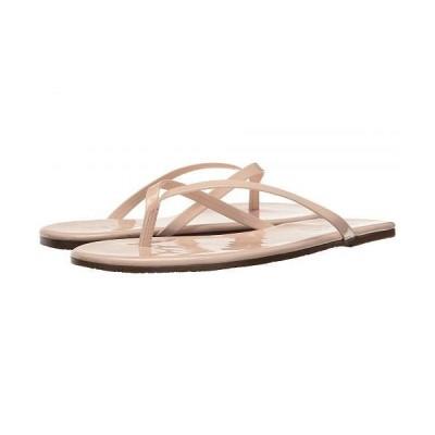 TKEES ティーキーズ レディース 女性用 シューズ 靴 サンダル Glosses - Whipped Cream