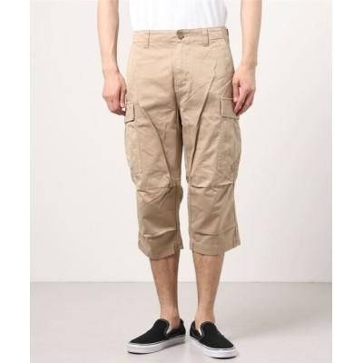 ROYAL FLASH / AVIREX/アヴィレックス/ファティーグ クロップド パンツ/ FATIGUE CROPPED PANT MEN パンツ > カーゴパンツ