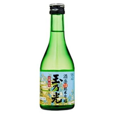 清酒 玉乃光 純米吟醸 酒楽 300ml