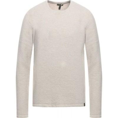 ベルスタッフ BELSTAFF メンズ ニット・セーター トップス sweater Beige