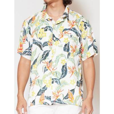 【Kahiko】Hawaiianメンズアロハシャツ その他4