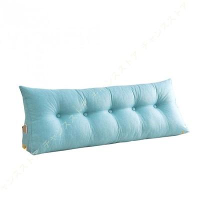 三角 クッション ソファー 背もたれ 枕 洗える ソファ ベッドレスト サポート 背中クッション 椅子 ごろ寝 三角クッション おしゃれ フローリング 枕