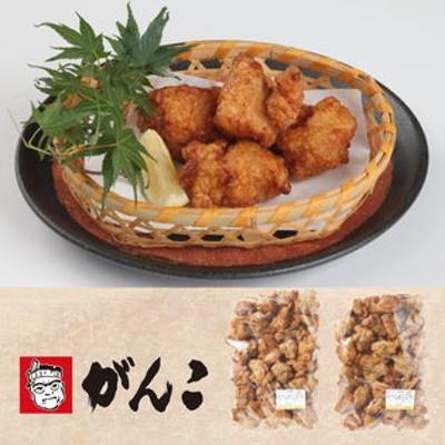 【200g×4パック】がんこ 鶏のから揚げー大阪堺市地域物産応援特集ー