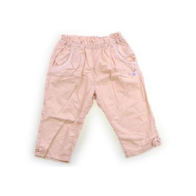 ミキハウス mikiHOUSE ハーフパンツ 120サイズ 女の子 子供服 ベビー服 キッズ