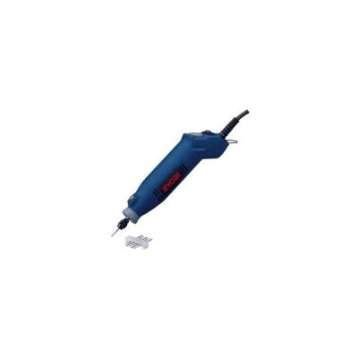RYOBI(リョービ) [HR-100] 電動彫刻刀 ホビールーター  HR100 ポイント5倍