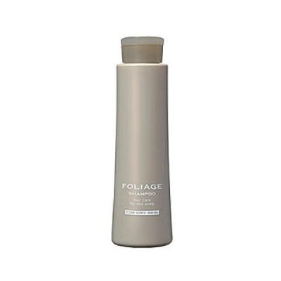 中野製薬 ナカノ フォリッジ シャンプー ドライスキン用 300ml サロン専売品 美容師 美容室業務用品