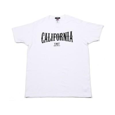 tシャツ Tシャツ TMT×FRUIT OF THE LOOM TEE (CALIFORNIA)
