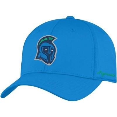 トップオブザワールド メンズ 帽子 アクセサリー Top of the World Men's West Florida Argonauts Kelly Green Phenom 1Fit Flex Hat