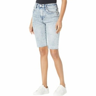 ブランクニューヨーク Blank NYC レディース ショートパンツ ボトムス・パンツ Sustainable The Leonard Knee Length Shorts in Chat Roo
