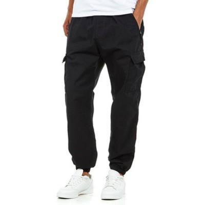 カーハート パンツ メンズ 正規販売店 CARHARTT WIP カーゴパンツ ボトムス CARGO JOGGER PANT BLACK RINSED I025932 89